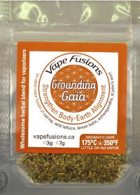 Grounding Gaia