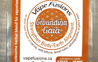 Grounding Gaia
